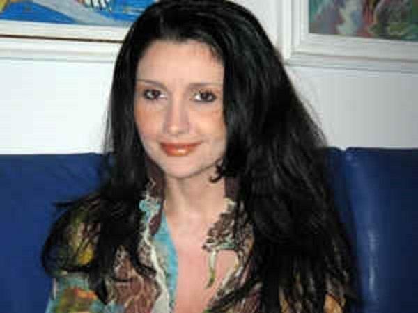 Silvia Chifiriuc, din nou pe băncile școlii
