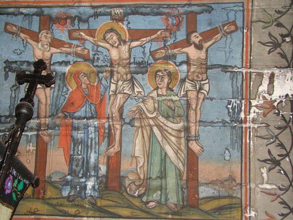 Frumusețile Transilvaniei. Bisericile de lemn din Cristești și Bodești