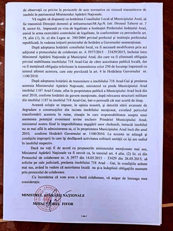 """Mihai Fifor: Cât de Falcă să fii, Neluţu Cristina, să îi minţi aşa pe arădeni? Sau, din ciclul, """"petarde marca Gheorghe Falcă"""""""