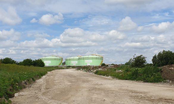 """Falcă i-a """"țepuit"""" pe cei de la OMV! Austriecii au investit 18 milioane de euro, primarul le-a dat un drum de pământ"""