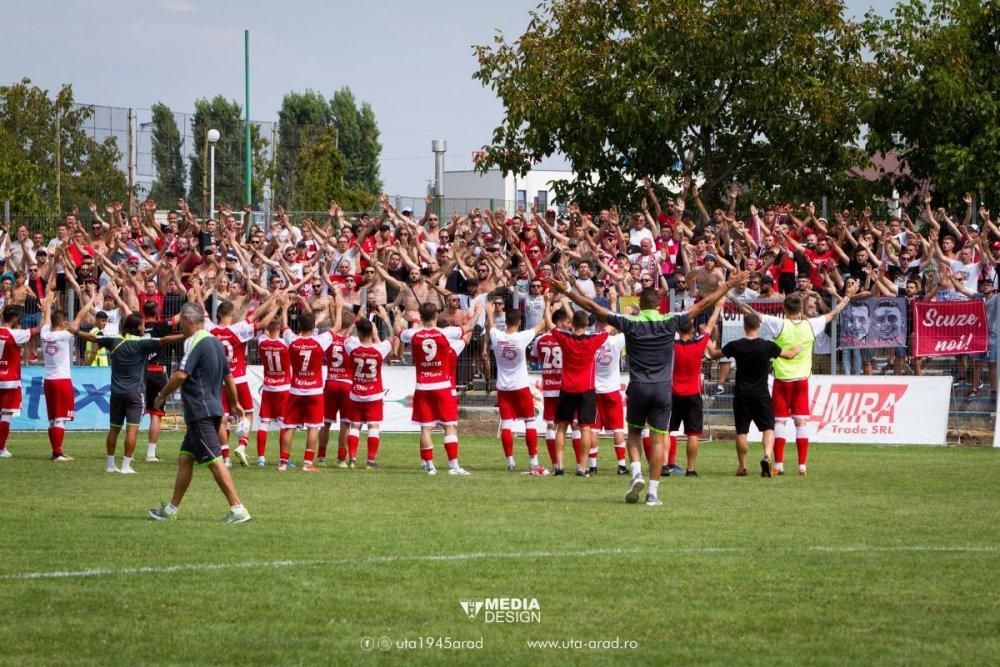 stadionul uta arad - YouTube   Uta Arad